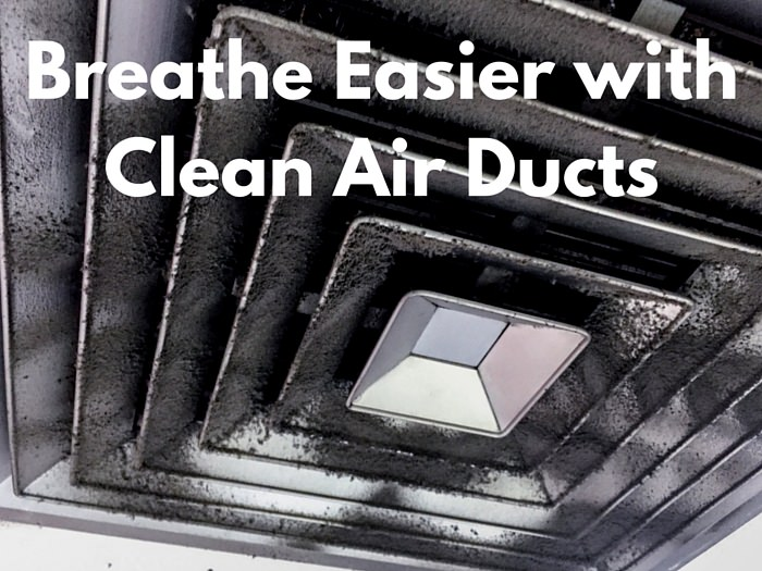 New Hampshire Homeowners Can Breathe Easier with Clean Air Ducts